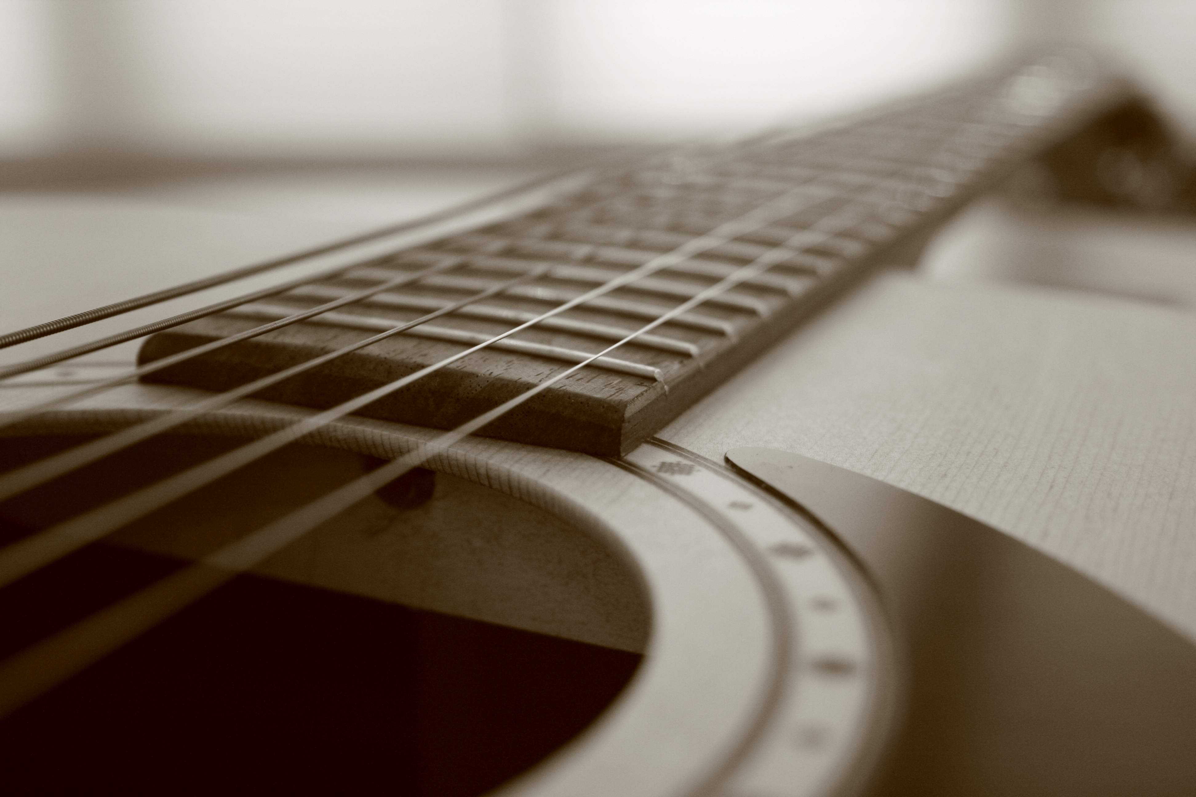 Worship songs with guitar
