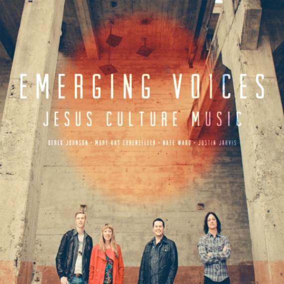 Jesus-Culture-Emerging-Voices-Album-Cover