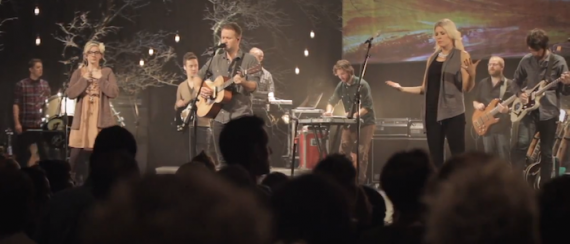 For The Sake Of The World Music Video By Bethel Music 700x300