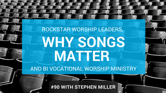 Rockstar Worship LEaders