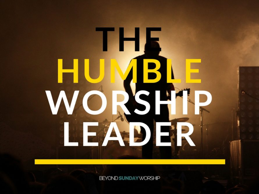 THE HUMBLEWORSHIPLEADER (1)